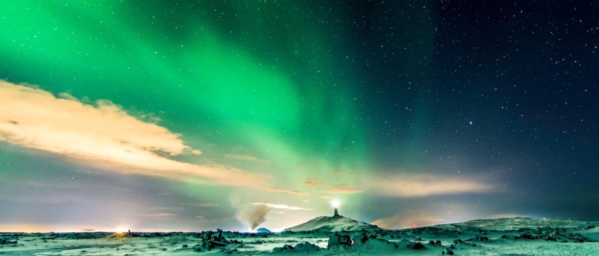 Northern Lights 2018